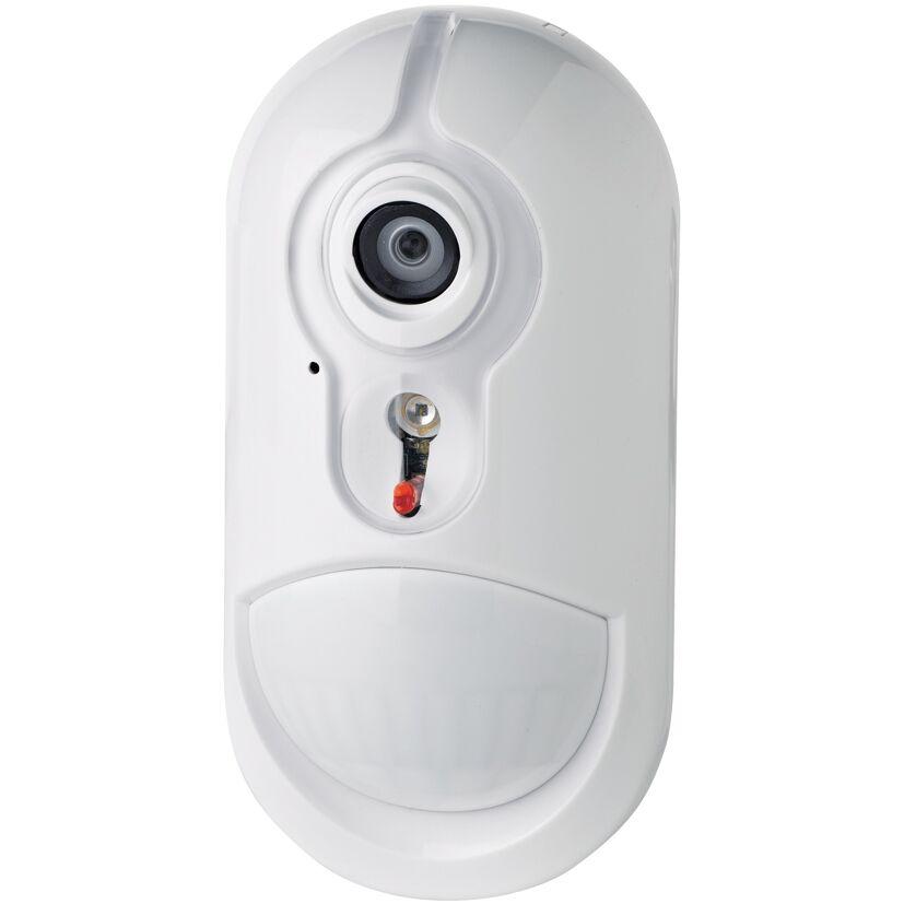 alarm sensor camera