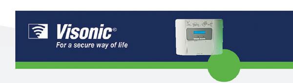 Alarm System PM30